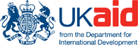 UKaid from the Department for International Development